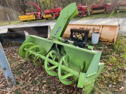Used Schulte 9600