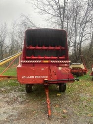 Millerpro 5100 used picture