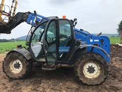 Used New Holland LM9.35