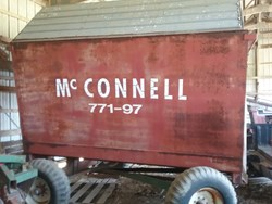 Used Mcconnell 771-97