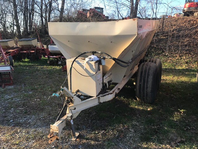 Used LANCO LS1680K $4,900.00
