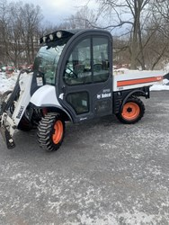 Bobcat 5600 used picture