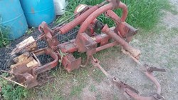 Used New Holland 450