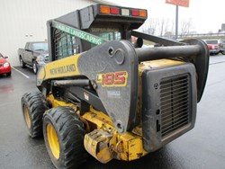 NEW HOLLAND L185