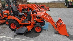 Kubota BX2380V used picture