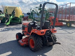 Kubota BX2200 used picture