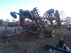 Case-IH 330 TURBO used picture