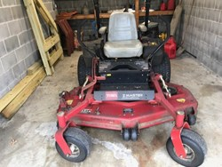 Toro Z MASTER used picture