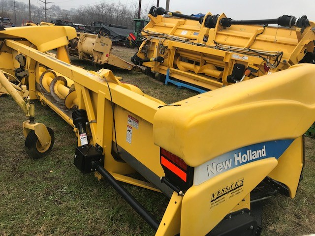 Used NEW HOLLAND 98D $19,800.00