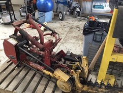 New Holland 451 used picture