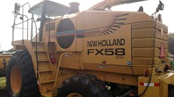 NEW HOLLAND FX58