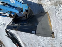 Used New Holland 84""