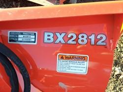 KUBOTA BX2812