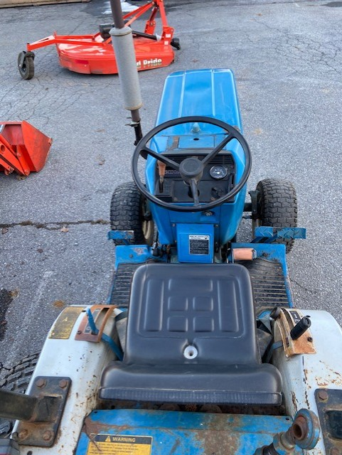 Used FORD 1220 $3,950.00