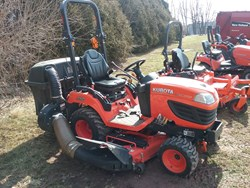 Kubota BX2370RV60D-1 used picture