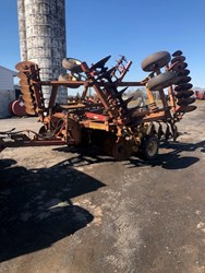 Krause 4904 used picture