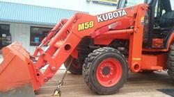 KUBOTA M59
