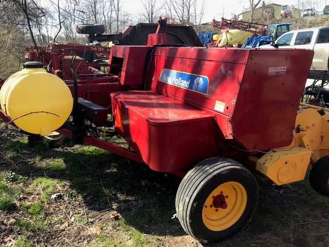 Used NEW HOLLAND BC5070 $15,800.00