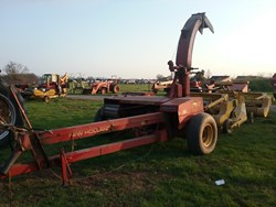 New Holland 790 used picture