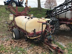 Hardi R500G used picture