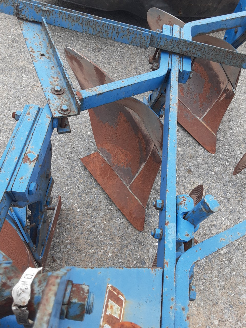 Used FORD 101 $795.00