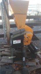 Woods TCH4500 used picture