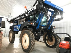 NEW HOLLAND SP.275F