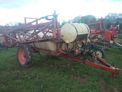 Millerpro 500  GAL used picture