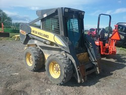 Used New Holland L180