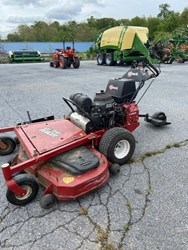 Exmark TURF TRACER HP used picture
