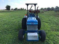 Used Ford 1310