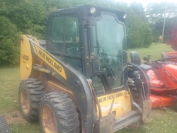 Used New Holland L213