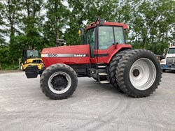 Case-IH 8930 used picture