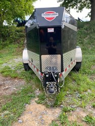 Thundercreek FST750 used picture