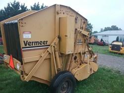 VERMEER 504
