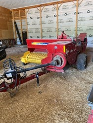 New Holland BC5070 used picture