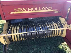 Used New Holland 570