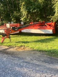 Kuhn FC4060 used picture