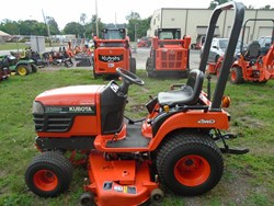 Kubota BX1800D used picture
