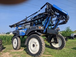 Used New Holland SP.240FXP
