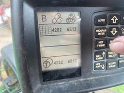 NEW HOLLAND ROLL-BELT 450SN