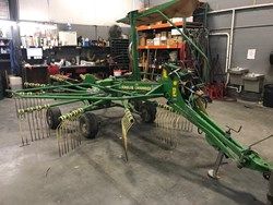 Used Krone SW46T