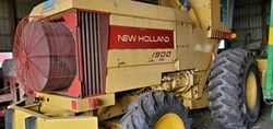 Used New Holland 1900