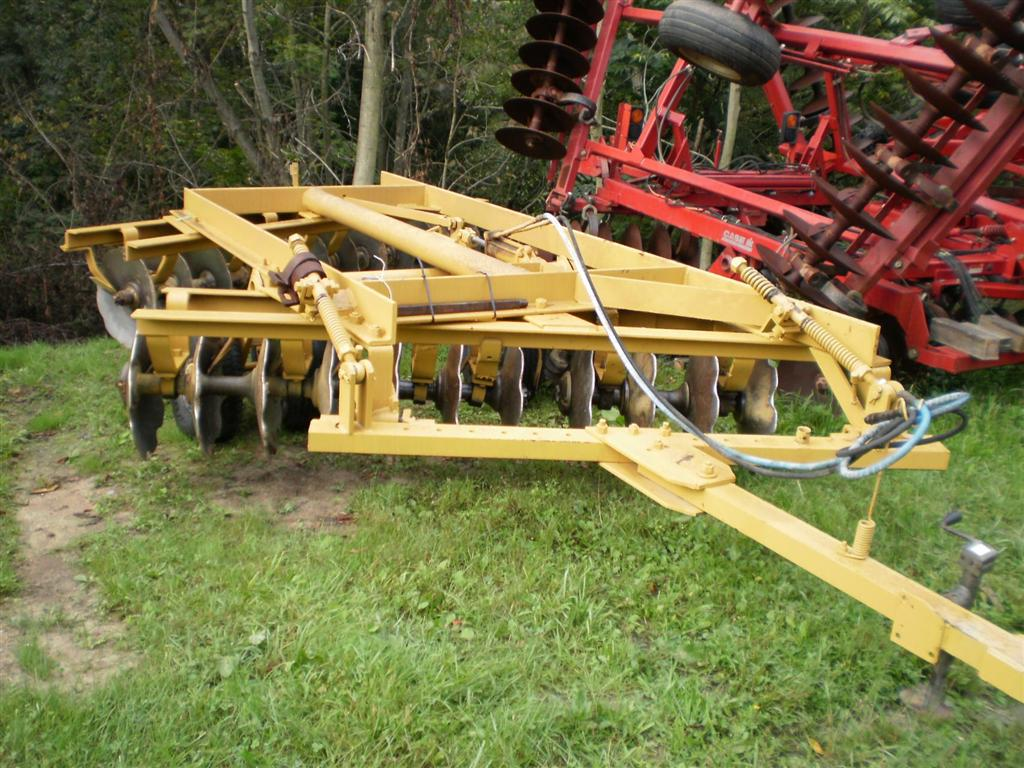 Used TAYLORPIT 10' $3,495.00