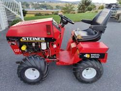 STEINER 430 MAX