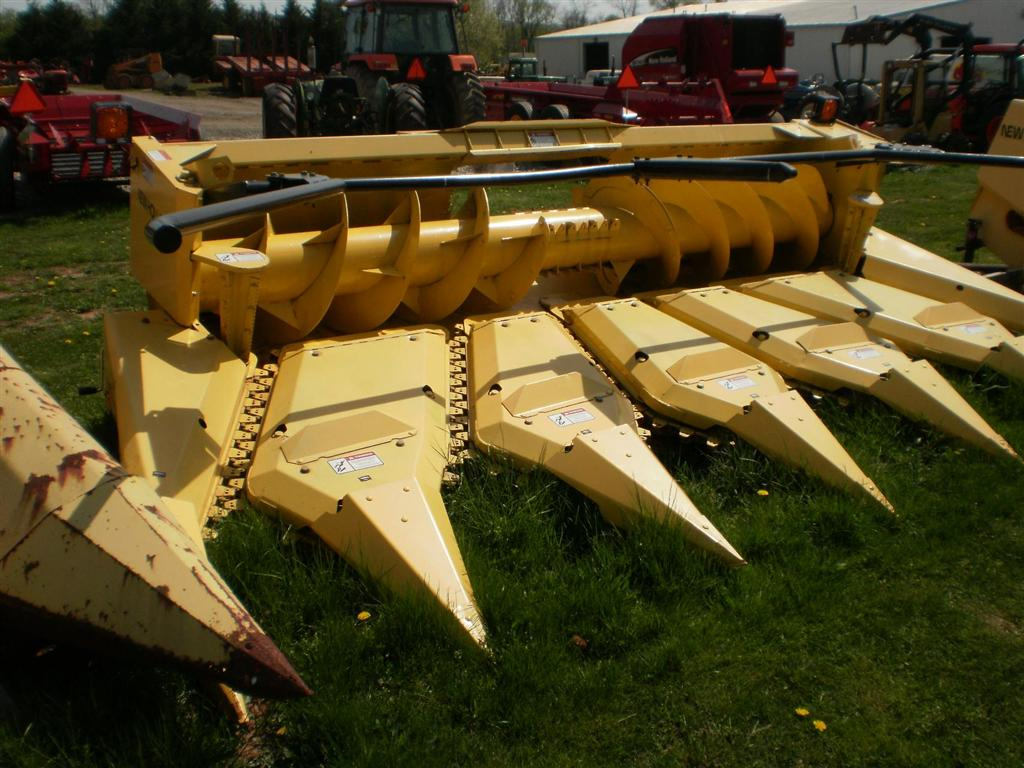 Used NEW HOLLAND 360N6 $24,900.00