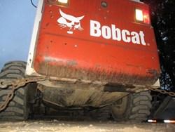 BOBCAT A300