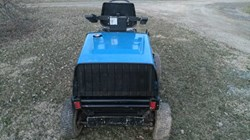 NEW HOLLAND CM224