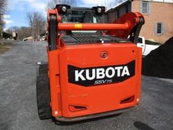 KUBOTA SSV75HC