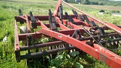 Used Case-IH 6650